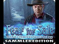 Fear For Sale: Der Fluch von Whitefall Sammleredition