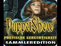 PuppetShow: Poetische Gerechtigkeit Sammleredition