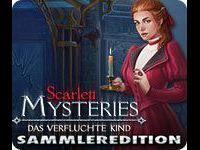Scarlett Mysteries: Das verfluchte Kind Sammleredition