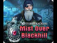 Mystery Trackers: Mist Over Blackhill