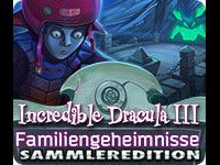Incredible Dracula III: Familiengeheimnisse Sammleredition
