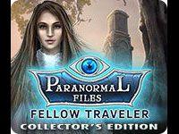 Paranormal Files: Fellow Traveler Collector's Edition