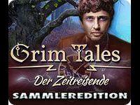 Grim Tales: Der Zeitreisende Sammleredition