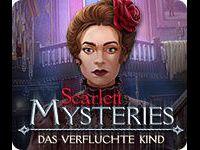 Scarlett Mysteries: Das verfluchte Kind