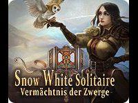 Snow White Solitaire: Vermächtnis der Zwerge