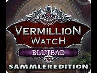 Vermillion Watch: Blutbad Sammleredition