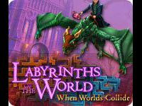 Labyrinths of the World: When Worlds Collide