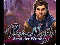 Persian Nights: Sand der Wunder