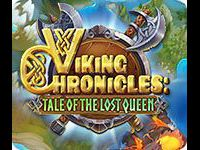 Viking Chronicles: Tale of the Lost Queen