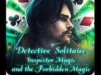 Detective Solitaire: Inspector Magic And The Forbidden Magic