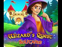 Wizard's Quest Solitaire