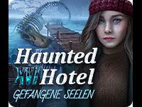Haunted Hotel: Gefangene Seelen