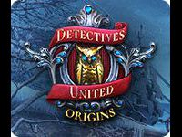Detectives United: Origins