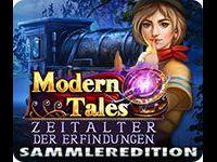 Modern Tales: Zeitalter der Erfindungen Sammleredititon