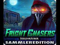 Fright Chasers: Seelenräuber Sammleredition