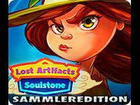 Lost Artifacts: Soulstone Sammleredition