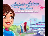 Amber's Airline: High Hopes Sammleredition