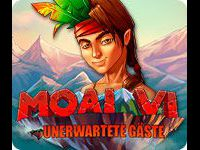 MOAI VI: Unerwartete Gäste