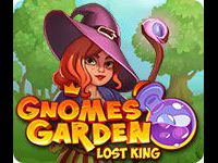 Gnomes Garden: Lost King