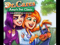 Dr. Cares: Amy's Pet Clinic Sammleredition