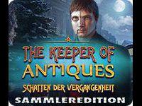 The Keeper of Antiques: Schatten der Vergangenheit Sammleredition