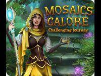 Mosaics Galore Challenging Journey