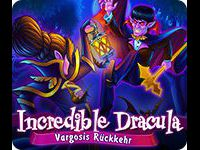 Incredible Dracula: Vargosis Rückkehr