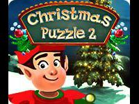 Christmas Puzzle 2