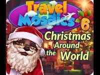 Travel Mosaics 6: Christmas Around The World