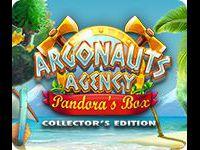 Argonauts Agency: Pandora's Box Collector's Edition