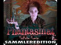 Phantasmat: Tödliche Poesie Sammleredition