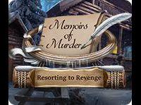 Memoirs of Murder: Resorting to Revenge