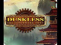 Duskless: The Clockwork Army