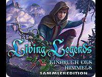 Living Legends: Einbruch des Himmels Sammleredition