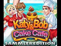 Katy & Bob: Cake Cafe Sammleredition
