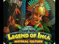 Legend of Inca: Mystical Culture