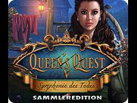 Queen's Quest V: Symphonie des Todes Sammleredition