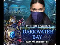 Mystery Trackers: Darkwater Bay Sammleredition