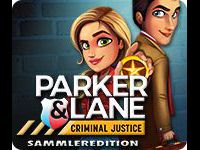 Parker & Lane Criminal Justice Sammleredition