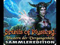 Spirits of Mystery: Flüstern der Vergangenheit Sammleredition