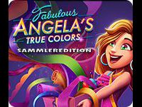 Fabulous: Angela's True Colors Sammleredition