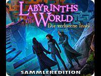 Labyrinths of the World: Die verlorene Insel Sammleredition