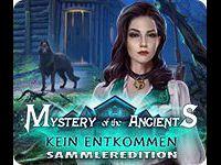 Mystery of the Ancients: Kein Entkommen Sammleredition