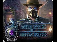 Mystery Trackers: The Fall of Iron Rock