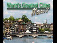 World's Greatest Cities Mosaics 7