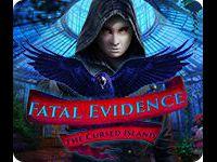 Fatal Evidence: The Cursed Island