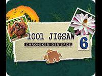 1001 Jigsaw-Chroniken der Erde 6