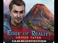 Edge of Reality: Große Taten Sammleredition