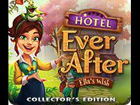 Hotel Ever After: Ella's Wish Collector's Edition