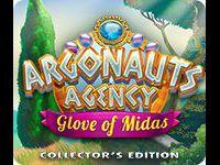 Argonauts Agency: Glove of Midas Collector's Edition
